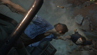 Uncharted 4: A Thief's End Screenshot 30