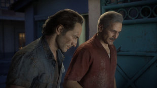 Uncharted 4: A Thief's End  Screenshot 38