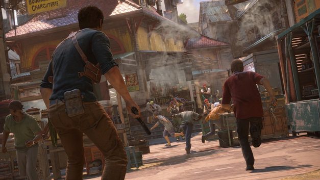 Uncharted 4: A Thief's End Screenshot 16