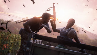 Uncharted 4: A Thief's End Screenshot 66