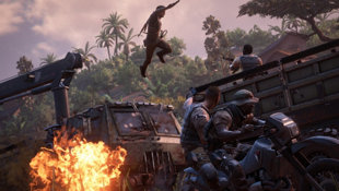 Uncharted 4: A Thief's End  Screenshot 33