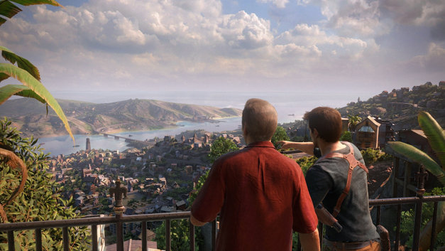 Uncharted 4: A Thief's End Screenshot 10