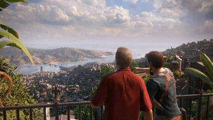 Uncharted 4: A Thief's End Screenshot 62