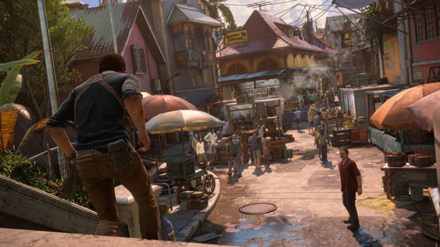 Uncharted 4: A Thief's End Screenshot 61