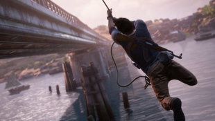 Uncharted 4: A Thief's End  Screenshot 21