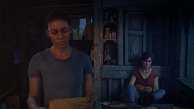 UNCHARTED: The Lost Legacy Screenshot 1