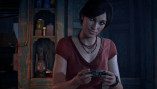 UNCHARTED: The Lost Legacy Screenshot 15