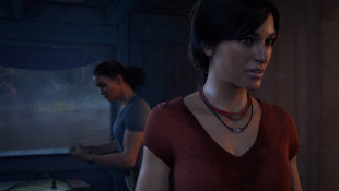 UNCHARTED: The Lost Legacy Screenshot 20