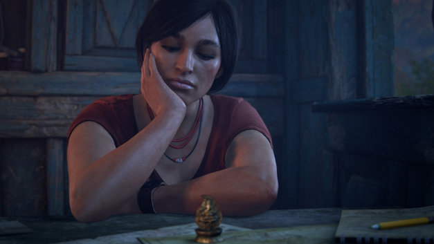 UNCHARTED: The Lost Legacy Screenshot 13