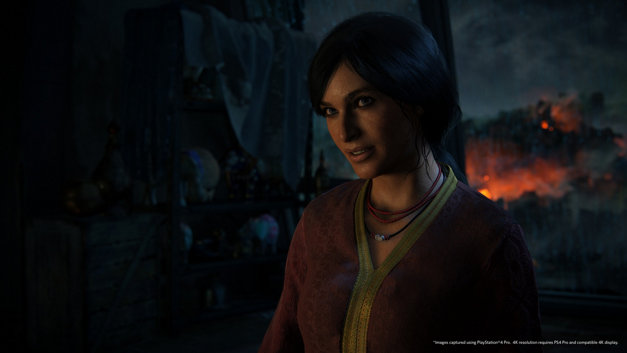 UNCHARTED: The Lost Legacy Screenshot 16