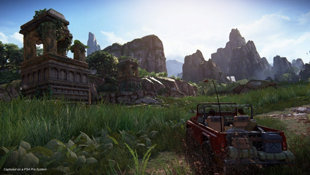 UNCHARTED: The Lost Legacy Screenshot 5