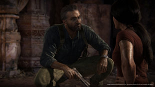 UNCHARTED: The Lost Legacy Screenshot 9