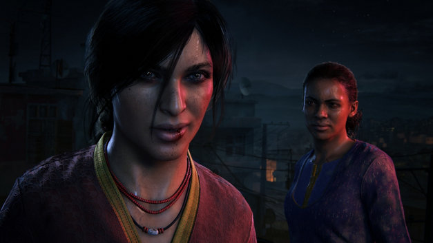 UNCHARTED: The Lost Legacy Screenshot 25
