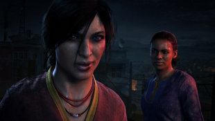 UNCHARTED: The Lost Legacy Screenshot 12