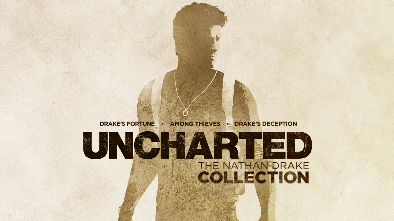UNCHARTED: The Nathan Drake Collection Game | PS4 - PlayStation