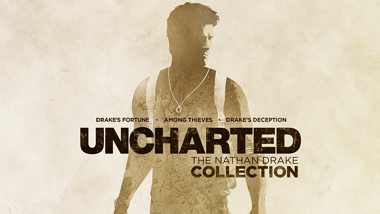 UNCHARTED: The Nathan Drake Collection™