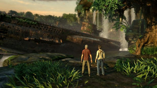 UNCHARTED: The Nathan Drake Collection Screenshot 2
