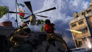 UNCHARTED: The Nathan Drake Collection Screenshot 38
