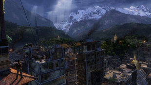 UNCHARTED: The Nathan Drake Collection Screenshot 12