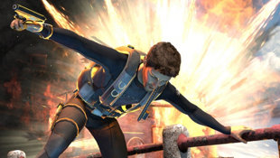UNCHARTED: The Nathan Drake Collection Screenshot 6