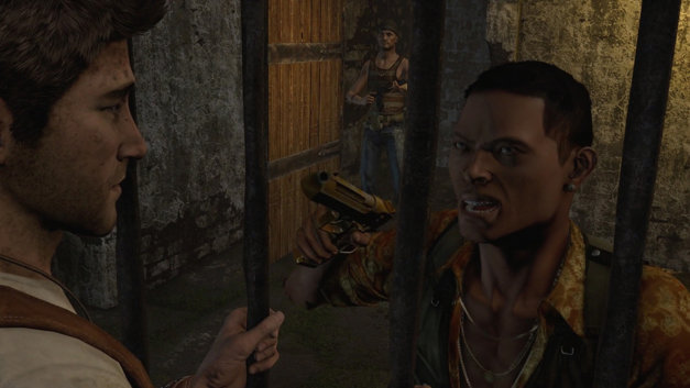 UNCHARTED: The Nathan Drake Collection Screenshot 7