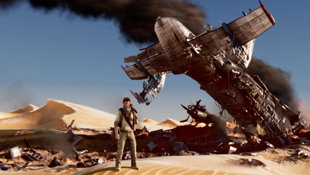 UNCHARTED: The Nathan Drake Collection Screenshot 8