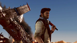 UNCHARTED: The Nathan Drake Collection Screenshot 9