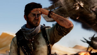 UNCHARTED: The Nathan Drake Collection Screenshot 11