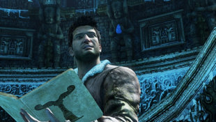UNCHARTED: The Nathan Drake Collection Screenshot 14