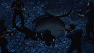 UNCHARTED: The Nathan Drake Collection Screenshot 15