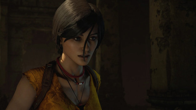 UNCHARTED: The Nathan Drake Collection Screenshot 16