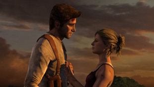 UNCHARTED: The Nathan Drake Collection Screenshot 17