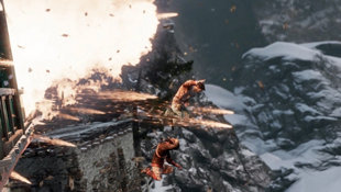 UNCHARTED: The Nathan Drake Collection Screenshot 18