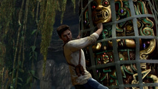 UNCHARTED: The Nathan Drake Collection Screenshot 20
