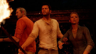 UNCHARTED: The Nathan Drake Collection Screenshot 21