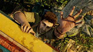 UNCHARTED: The Nathan Drake Collection Screenshot 27