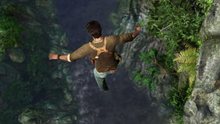 UNCHARTED: The Nathan Drake Collection Screenshot 32