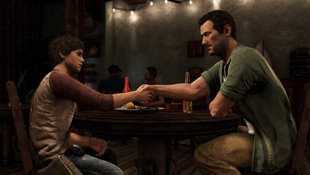 UNCHARTED: The Nathan Drake Collection Screenshot 35