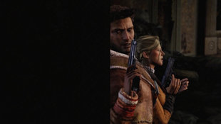 UNCHARTED: The Nathan Drake Collection Screenshot 36
