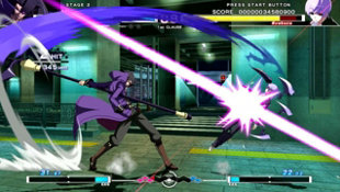 Under Night In-Birth Exe:Late Screenshot 5
