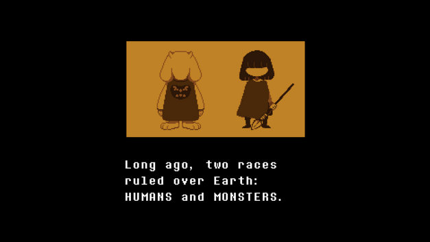 Undertale Screenshot 13