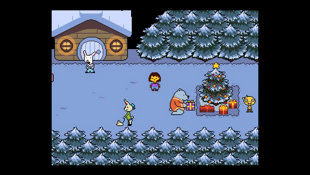 Undertale Screenshot 6