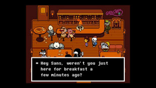 Undertale Screenshot 8