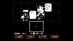 Undertale Screenshot 9