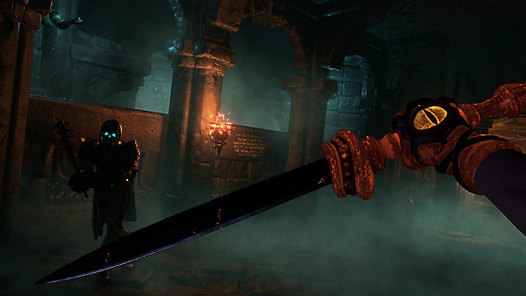 Underworld Ascendant - Screenshot INDEX