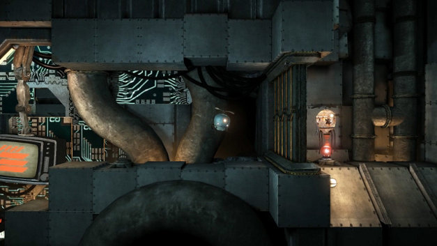 Unmechanical: Extended Screenshot 7