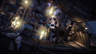 Unmechanical: Extended Screenshot 2