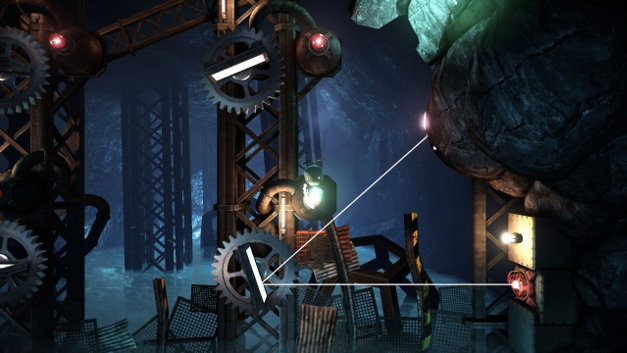 Unmechanical: Extended Screenshot 1