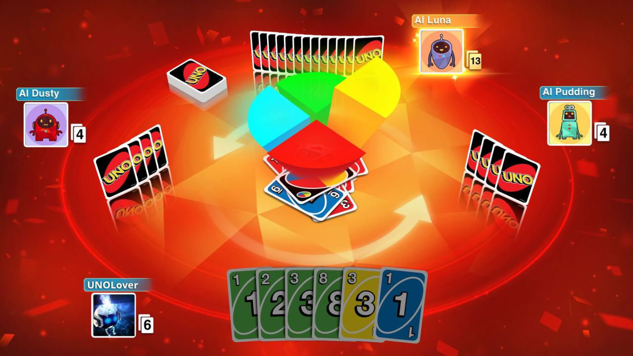 UNO® Game | PS4 - PlayStation