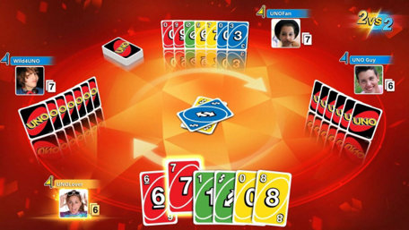 UNO® Trailer Screenshot